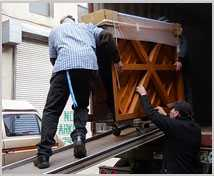Moving Services Perth