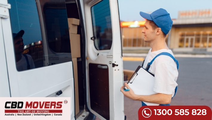 long distance moving companies Perth