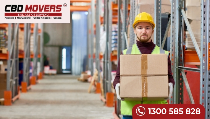removals and storage perth