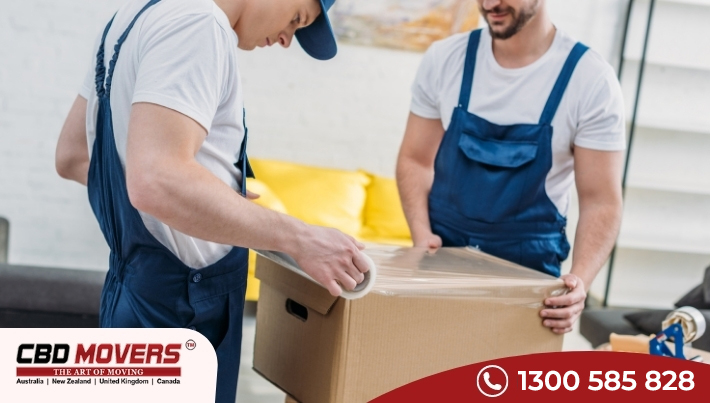 short distance movers perth