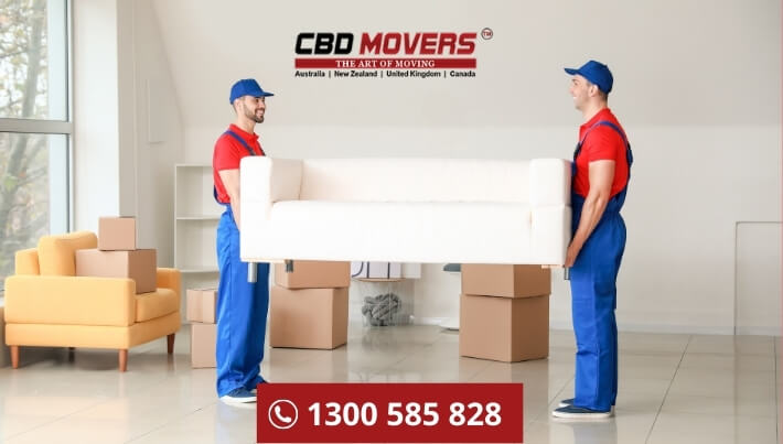 Moving Companies Perth